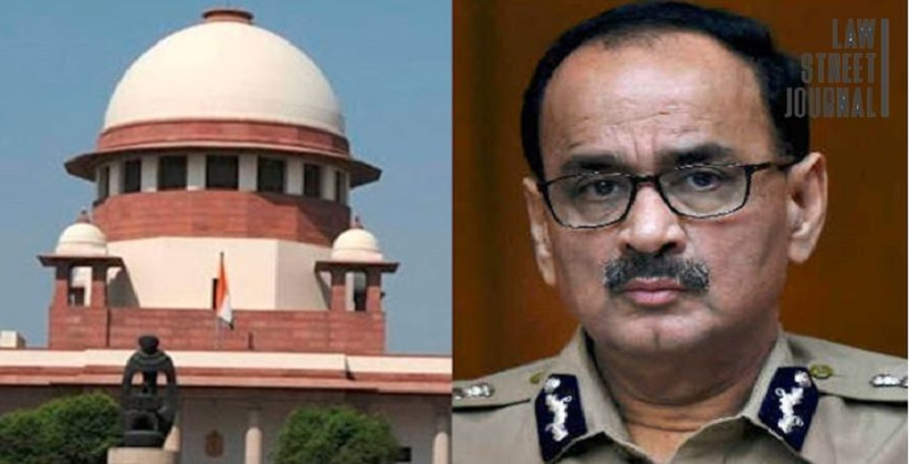 SC Directs CVC's Report To Be Furnished To CBI Chief Alok Verma, Declines It To Share With Rakesh Asthana [Read Order]